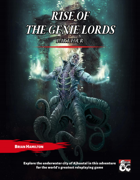Rise of the Genie Lords - Part Four