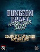 Dungeoncraft World Tour 2021 [BUNDLE]