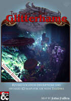 Forge of Fury - Glitterhame - TaleSpire Edition