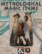 Mythological Magic Items (Fantasy Grounds)