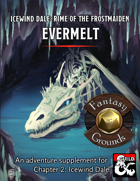 Evermelt - Fantasy Grounds
