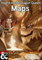 Hoard of the Dragon's Queen - Greenest Maps