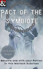 Pact of the Symbiote
