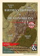 Barthen's Provisions and The Stonehill Inn