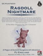 DC-PoA-PJE-01 Ragdoll Nightmare