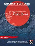 Encounter DNA - Yuki Onna (PDF)