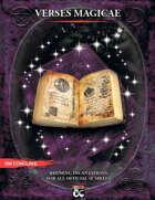 Verses Magicae