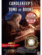 Candlekeep's Tome of Books (Fantasy Grounds)