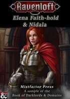 Darklords & Domains: Elena Faith-hold