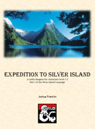 Expedition to Silver Island