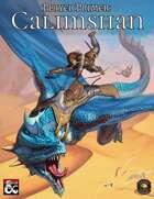 Player Primer: Calimshan (Fantasy Grounds)