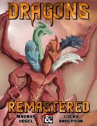 Dragons Remastered