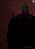 The Martian Folk Race