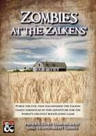 Zombies at the Zalkens