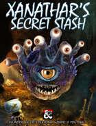 Xanathar's Secret Stash