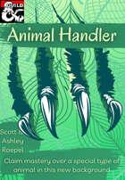 Animal Handler