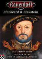 Darklords & Domains: Bluebeard and Blaustein