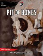 Pit of Bones DC-POA-MB-01