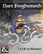 Dart Froghemoth