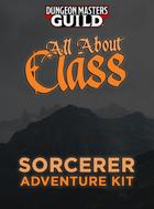 Sorcerer Adventure Kit [BUNDLE]