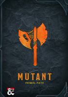 Path of the Mutant Primal Path