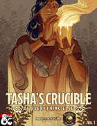 Tasha's Crucible of Everything Else Volume 1 (Fantasy Grounds)