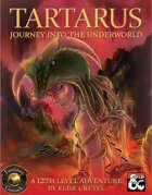 Tartarus   Journey into the Underworld (Fantasy Grounds)