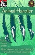 Animal Handler (Fantasy Grounds)