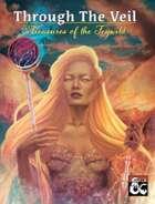 Through the Veil: Treasures of the Feywild