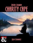 Dread Domain: Charity Cape