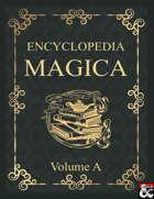 Encyclopedia Magica, Vol. A (5e)