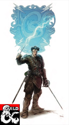 Depths Domain - A Cleric Subclass