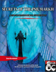 Secrets of the Psiumarkh: A Psionics Handbook for 5th Edition