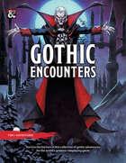Gothic Encounters