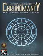 Time Traveler's Guide to Chronomancy (Fantasy Grounds)