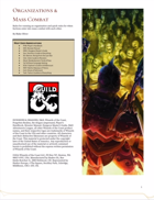 An Archive of Alternative and Supplemental Rules [BUNDLE]