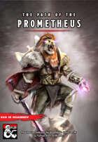 Precognitive Warrior || Barbarian subclass