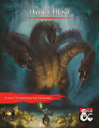 Hydra Hunt (Fantasy Grounds)