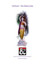 Tal'Dorei: The Divine Gate