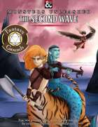Monsters Unleashed: The Second Wave (Fantasy Grounds)