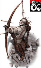 Martial Archetype - Bowmaster