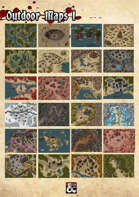 Outdoors Maps 1