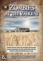 Zombies at the Zalkens (Fantasy Grounds)