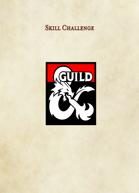 Dungeon/quick adventure - Raiders camp