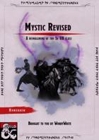 Mystic Revised