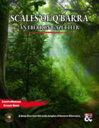 Scales of Q'barra (Fantasy Grounds)