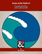 Arms of the Faith of Istishia