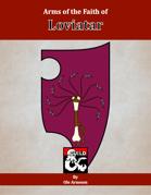 Arms of the Faith of Loviatar