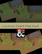 Caravan Depot Map Pack