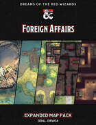 DDAL-DRW-04 Expanded Maps and VTT Modules (Foreign Affairs)